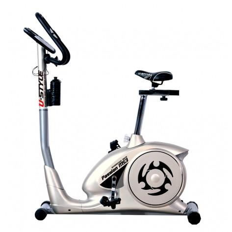 Bicicleta verticala M53