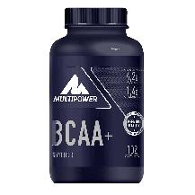 BCAA+ 102 capsule Multipower