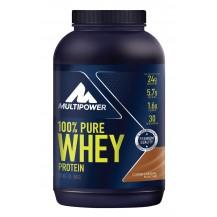 100% Whey Protein 900g Ciocolata