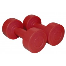 Gantere aerobic 3 kg x2 1165