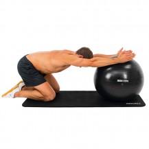 Minge de aerobic pentru sala 55 cm Iron Gym