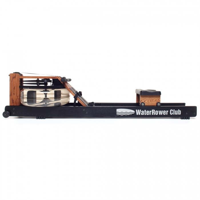 Aparat de vaslit WaterRower Club S4 imagine