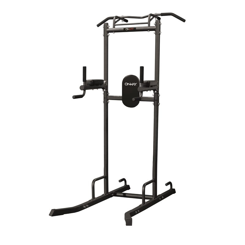 Aparat multifunctional Power Tower, OF2505, ONWAY Fitness imagine