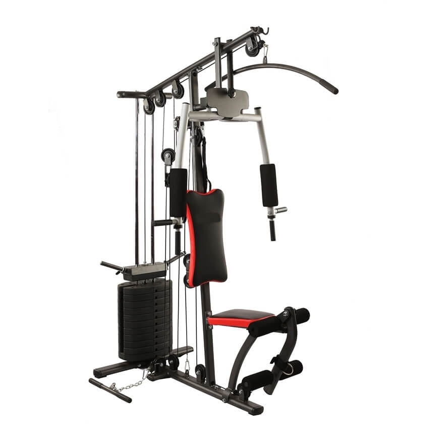 Aparat fitness multifunctional OF1004 TheWay Fitness imagine