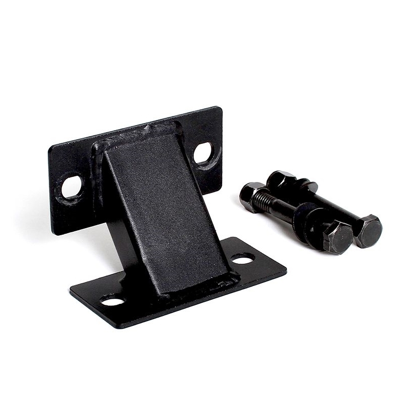 Conector optional pentru Half Rack si Lat Tower, WB-LTO-HR-CN, Powertec imagine