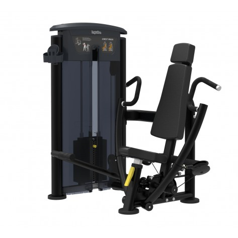 Aparat presa piept IT 9501 Impulse Fitness