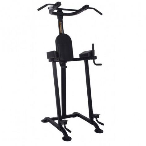 Aparat Power Tower pentru tractiuni, triceps si abdomen, P-BT16, Powertec