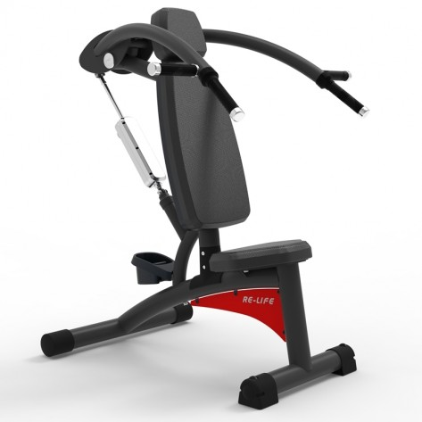 Aparat presa umeri / brate RL8102 Impulse Fitness (Fitlife)