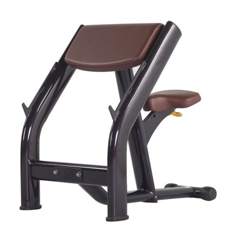 Banca Scott pentru biceps H-040, MS Fitness