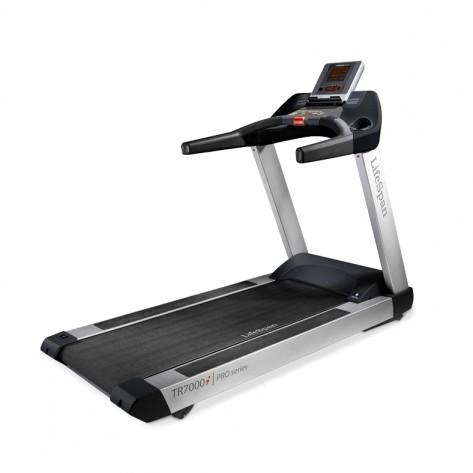 Banda de alergare profesionala LifeSpan TR7000i, 3.5 CP, 20 km/h