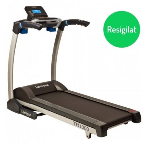 Banda de alergat LifeSpan TR1000 resigilata