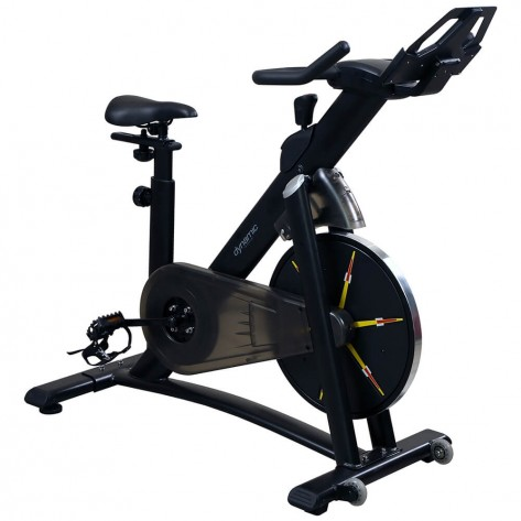 Bicicleta spinning magnetica M-5819 MS Fitness