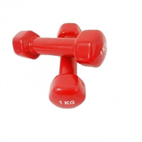 set 2 gantere aerobic
