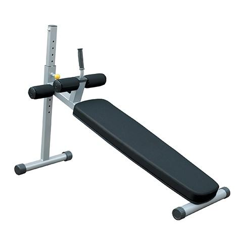 Banca abdomene reglabila IFAAB Impulse Fitness