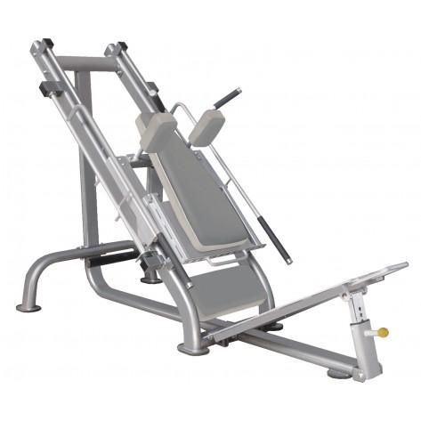 Aparat dual presa picioare/ Half squat IT 7006