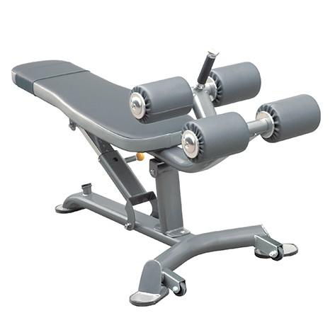 Banca reglabila pentru abdomen  IT 7013 Impulse Fitness