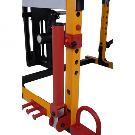 Accesoriu pivot bara power rack