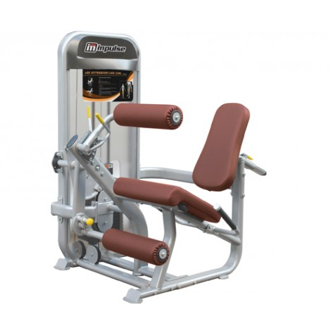 Aparat dual flexie/ extensie picioare PL9019
