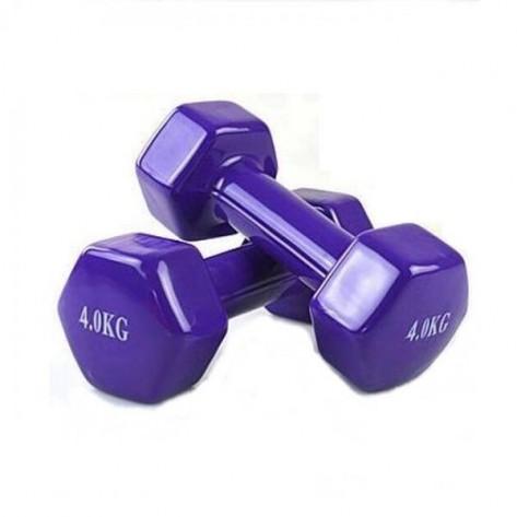 gantere aerobic 4 kg