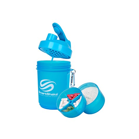 SMART SHAKE ORIGINAL ALBASTRU 600ml