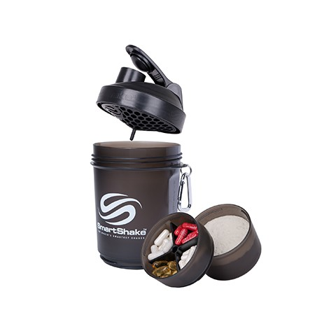 SMART SHAKE ORIGINAL NEGRU 600ml