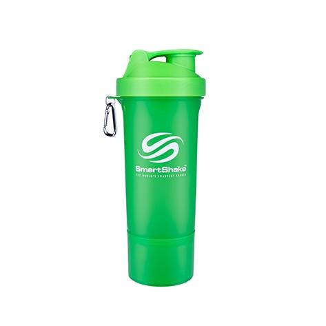 SMARTSHAKE SLIM VERDE 500 ml