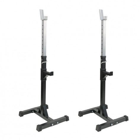 Free Squat Rack independent, OF2302, TheWay Fitness