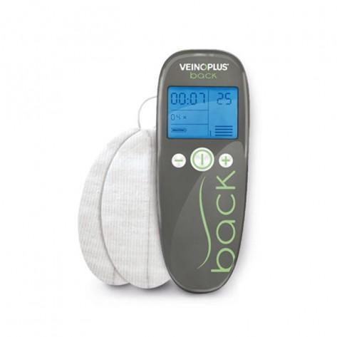 Electrostimulator muscular Veinoplus Back