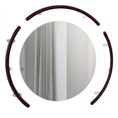 Ciclotte Wall-Bar – bara de antrenament cu oglinda