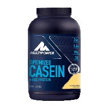 Optimized Casein + Egg Protein 900g Multipower
