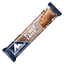 BATON POWER LAYER CIOCOLATA-CARAMEL-ALUNE 50G
