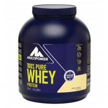 100% Proteina Pura Whey 2000g Multipower