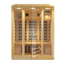 Sauna cu infrarosu 58322