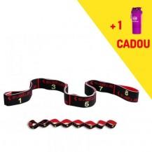 Banda elastica Sveltus 15 KG 143