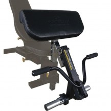 Accesoriu optional Biceps WB-CMA19 Powertec