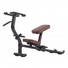 Aparat Draw Muscle Machine, H-033, MS Fitness