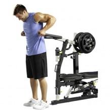 Accesoriu Triceps WB-DMA