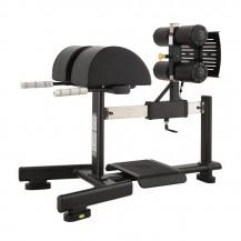 Aparat GHD (Glute Ham Developer) XH-002, MBH Fitness