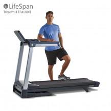 Banda de alergat LifeSpan TR4000iT, 3.5 CP, 20 km/h, pliabila