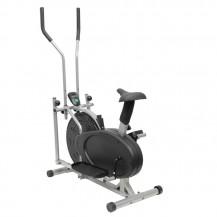 Bicicleta eliptica 2 in 1, OnWay Fitness