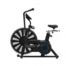 Ultra Air Bike – bicicleta pe baza de aer, HB005, Impulse Fitness