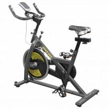 Bicicleta Spinning de interior, volanta 13 kg, resigilata