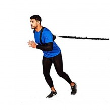 Coarda elastica viteza 250-500 cm Dayu Fitness