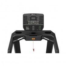 Banda de alergare profesionala AC2990, 4.5 CP, 20 km/h, 150 kg, Impulse Fitness