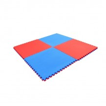Covor Fitness modular tip puzzle, 100 x 100 x 2 cm, Dayu Fitness