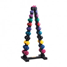 suport gantere aerobic