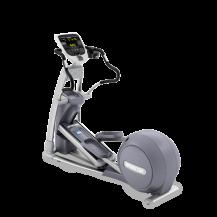 Bicicleta eliptica EFX 833