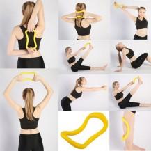 Inel Yoga, YJH006, Hiperlion