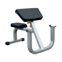 Banca Scott pentru biceps IFSPC Impulse Fitness
