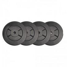 SET DISCURI 20 KG Iron Gym